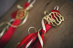 A christmas wedding in Chalkidiki - Halkidiki Special Events