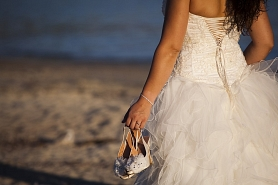 A glamorous wedding in Chalkidiki - Halkidiki Special Events